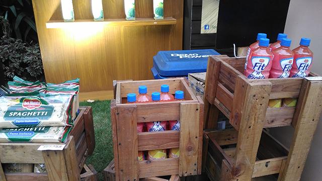 robinsons supermarket wellness festival healthy lifestyle ilovewellness lifestyle mommy blogger www.artofbeingamom.com 16