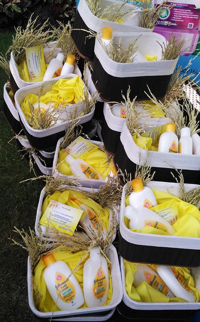robinsons supermarket wellness festival healthy lifestyle ilovewellness lifestyle mommy blogger www.artofbeingamom.com 20