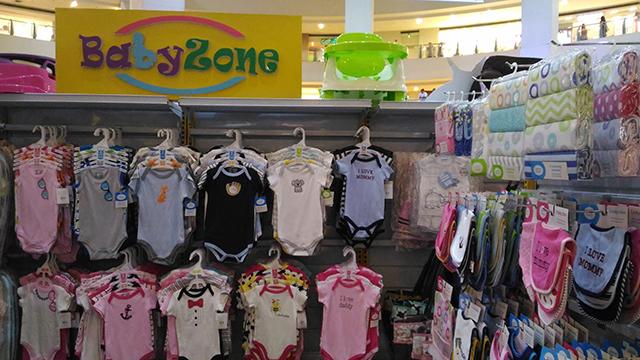 mommy mundo expo mom trinoma baby products shopping lifestyle mommy blogger www.artofbeingamom.com 02