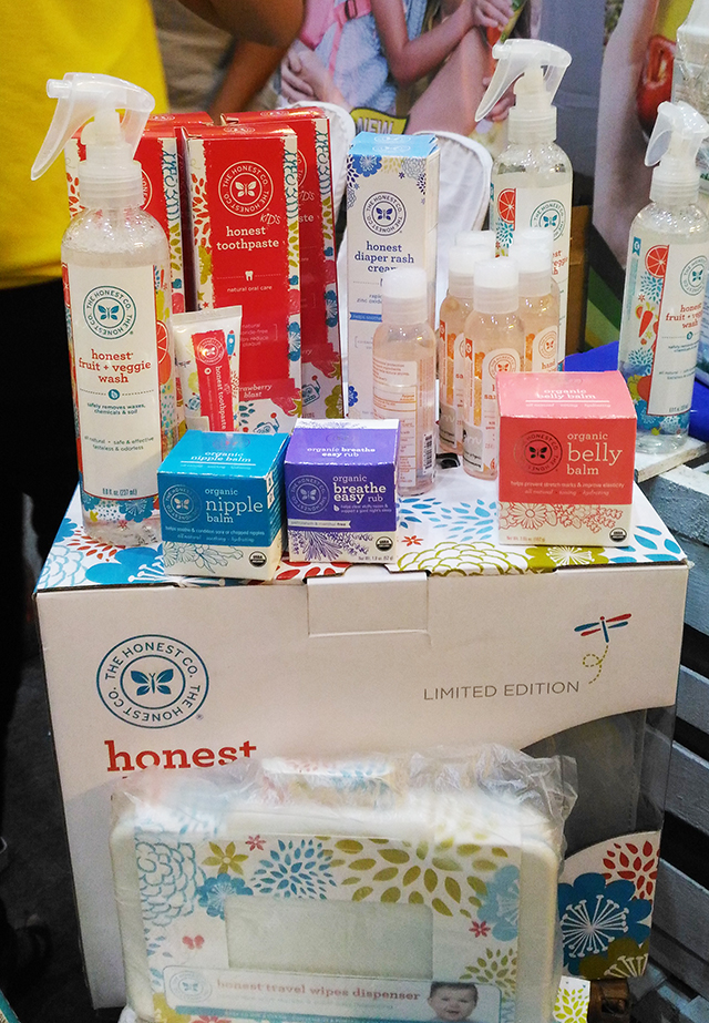 mommy mundo expo mom trinoma baby products shopping lifestyle mommy blogger www.artofbeingamom.com 11