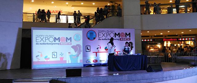 mommy mundo expo mom trinoma baby products shopping lifestyle mommy blogger www.artofbeingamom.com 15
