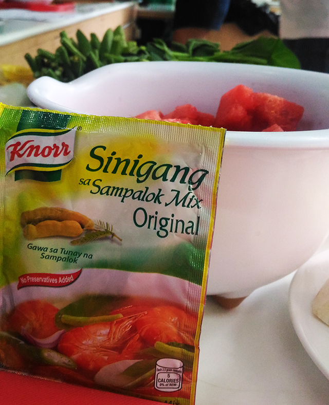 Knorr #LutongNanay home-cooked meals lifestyle mommy blogger www.artofbeingamom.com 04