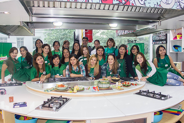 Knorr #LutongNanay home-cooked meals lifestyle mommy blogger www.artofbeingamom.com 11