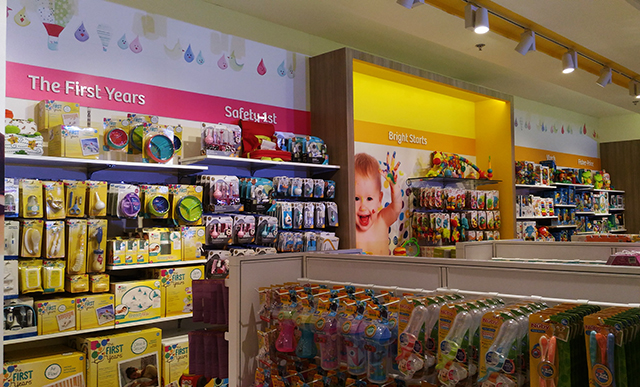 c1ddf012c Baby Company Opens 62nd Store in SM Megamall
