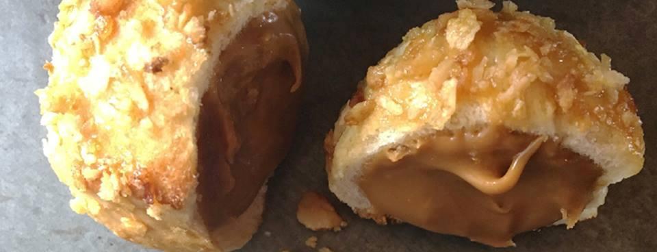 Have You Tried Auntie Anne's Almond Biscoff Bites Yet?