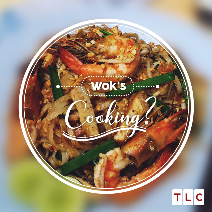 Immerse Yourself in Southeast Asia Street Cuisine with Wok With Us!