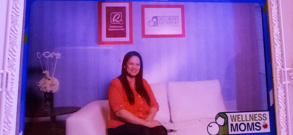 Procter gamble and robinsons supermarket launch wellness moms Robinson s home furniture philippines