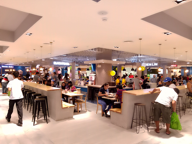 Fairview Terraces Food Choices dining options lifestyle mommy blogger philippines www.artofbeingamom.com 04