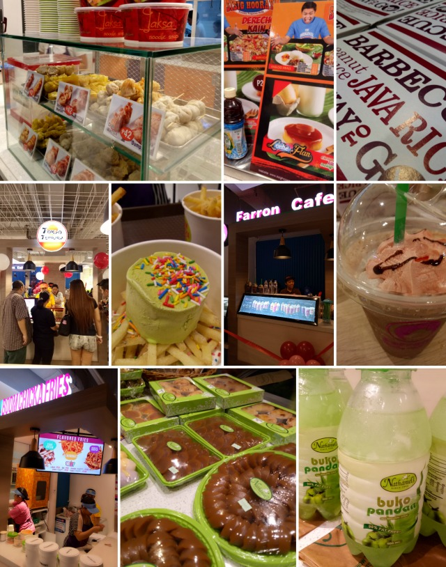 Fairview Terraces Food Choices dining options lifestyle mommy blogger philippines www.artofbeingamom.com 06