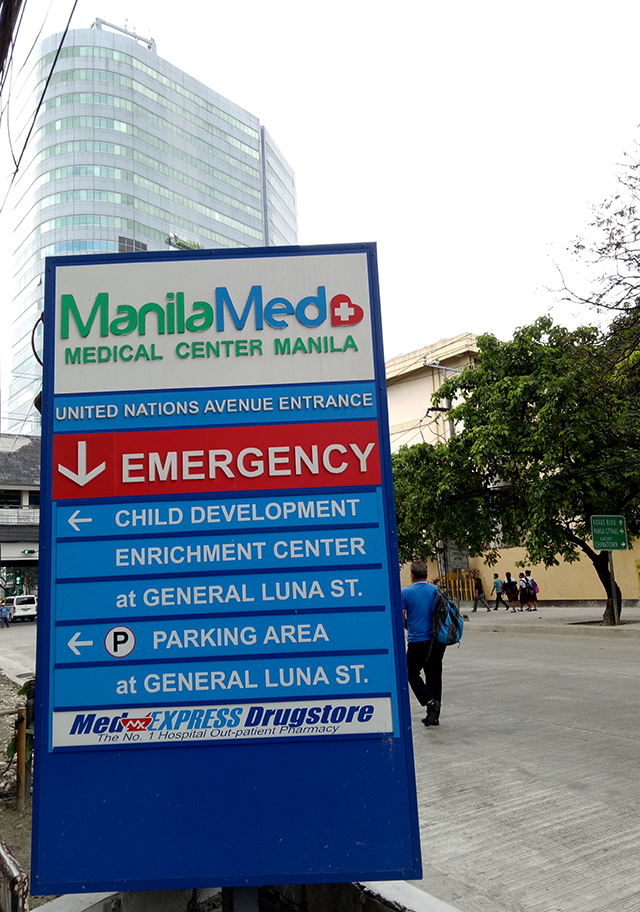 Manila Med Center for Womens Health lifestyle mommy blogger philippines www.artofbeingamom.com 07