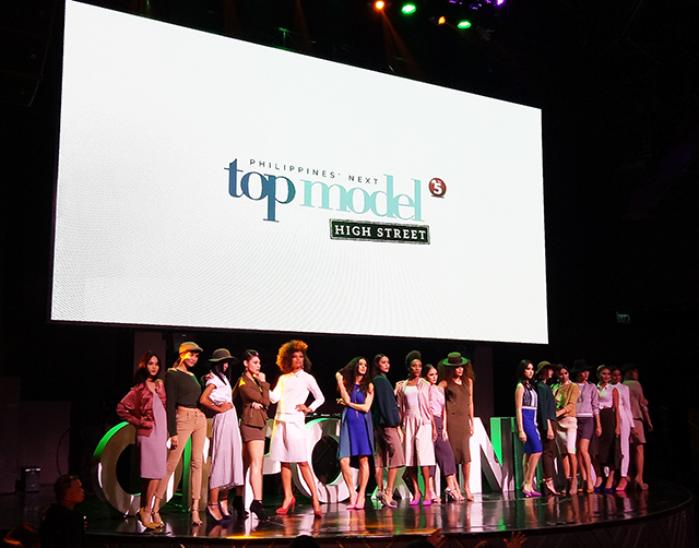 OPPO Philippines Next Top Model TV5 City of Dreams lifestyle mommy blogger philippines www.artofbeingamom.com 06