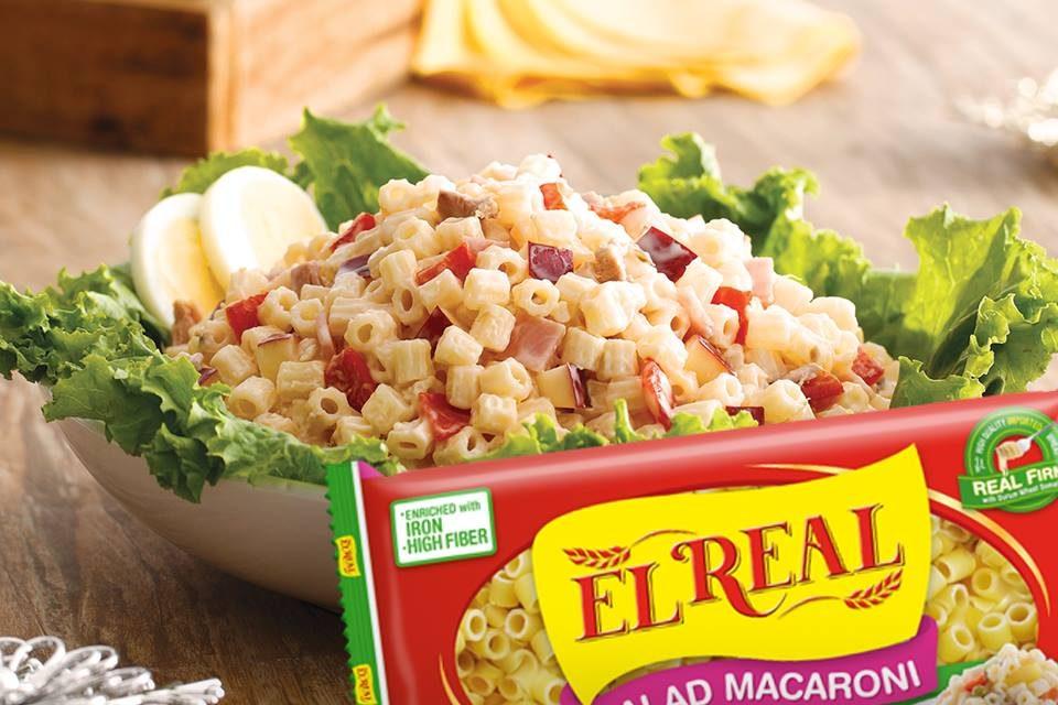 Surprise Mom with El Real Pasta Recipes