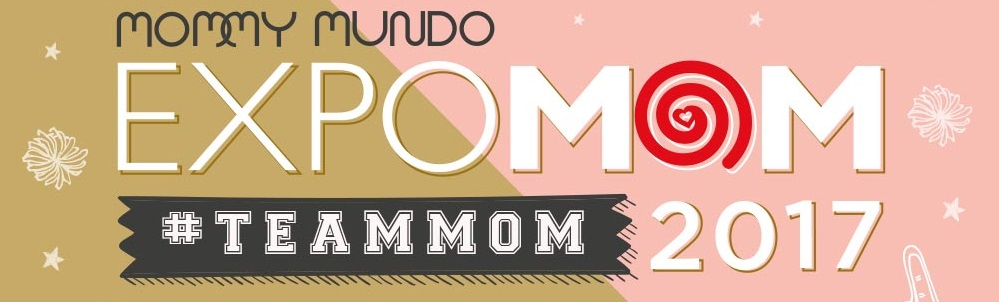 Mommy Mundo Expo Mom: Go #TeamMom!