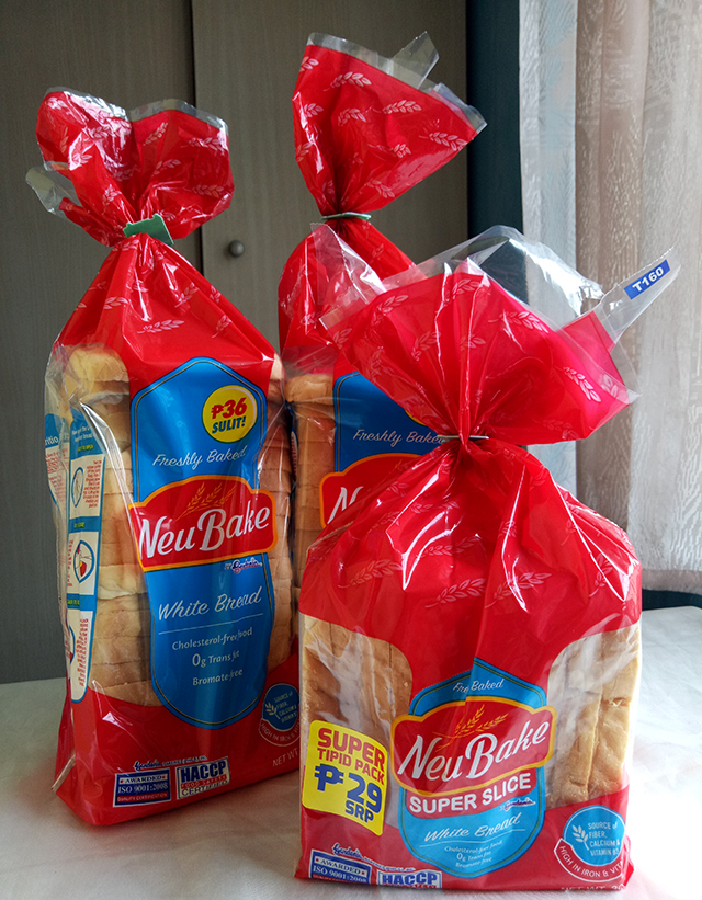 gardenia bread philippines Gardenia bakeries philippines inc president simplicio umali built the country's  largest bread empire on plain hard work, punching in long.