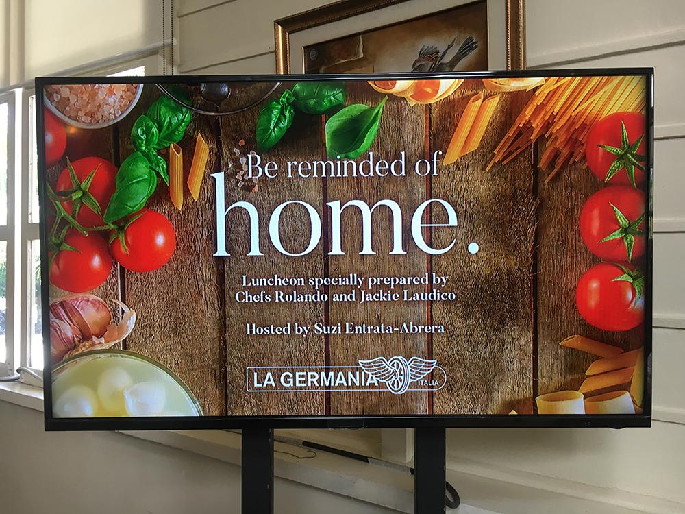 La Germania: Your Ideal Kitchen Helper