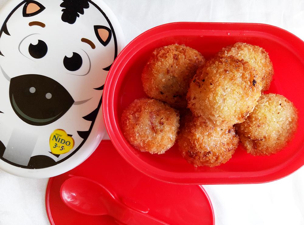 US Potatoes: Baon Ideas for Kids and Teens