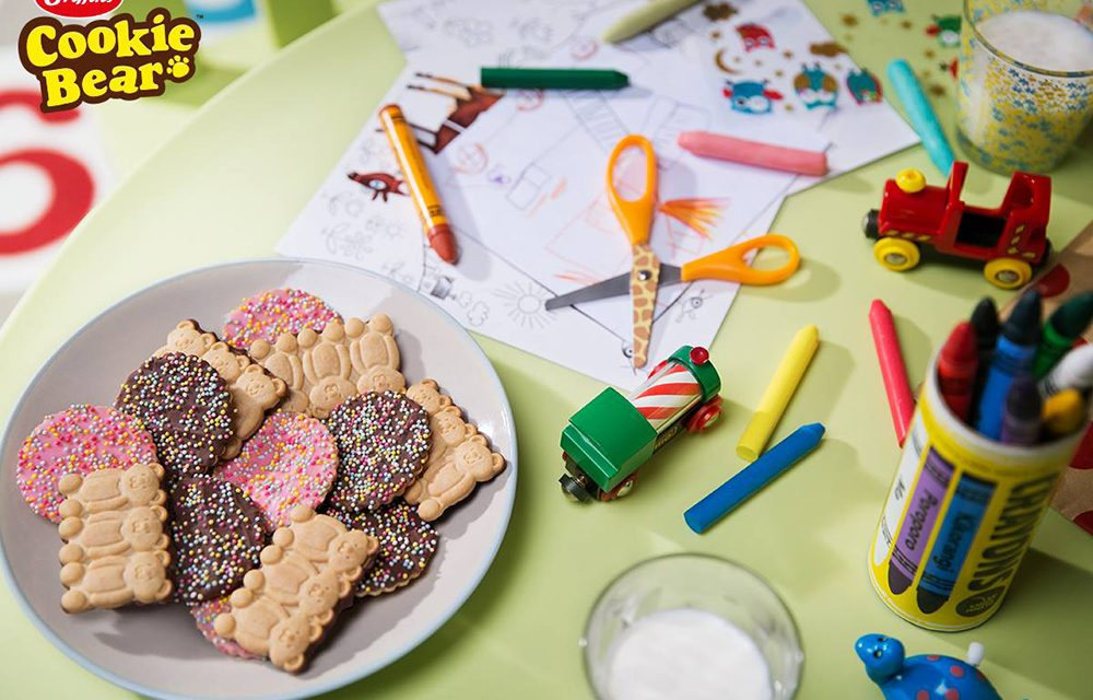 Score Back to School Offers from Griffin's Cookie Bear and Res Toe Run