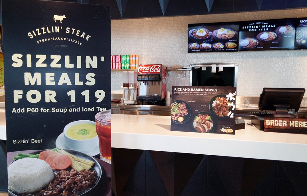 Join my Birthday Giveaway! Win Sizzlin Steak GCs!