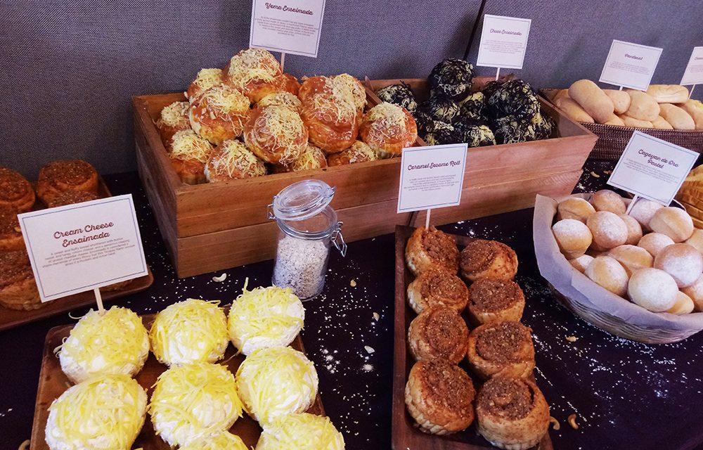 Max's Corner Bakery Bread Baking Competiton Tinapay Natin Year 2