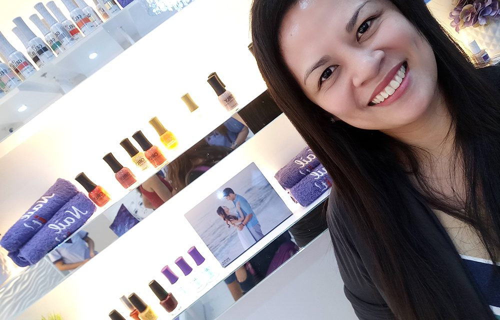 Pamper Your Nails at Nail It! Salon in Vertis North
