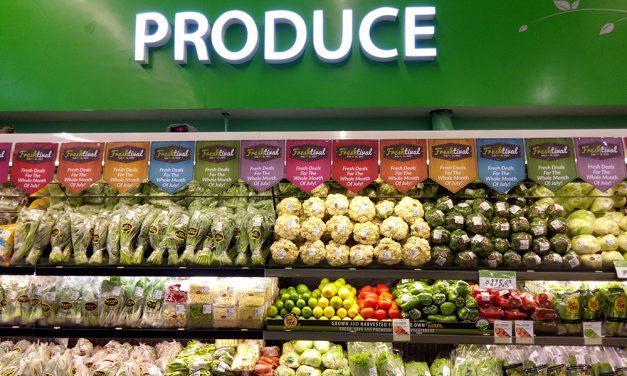 Get Fresh Deals at Robinsons Supermarket Freshtival 2017