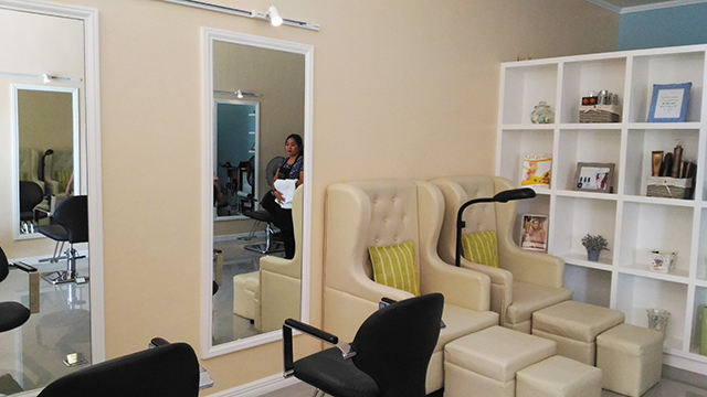 You Need a Brazilian Blowout from Nouvelle Salon | Art of ...